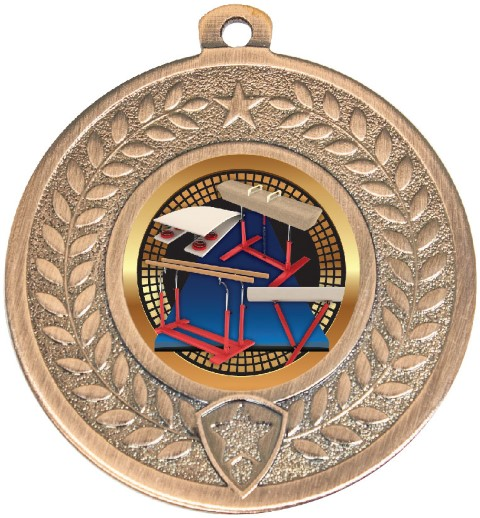 Budget Distinction Medal Bronze