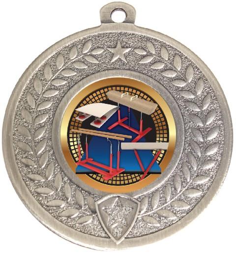 Budget Distinction Medal Silver