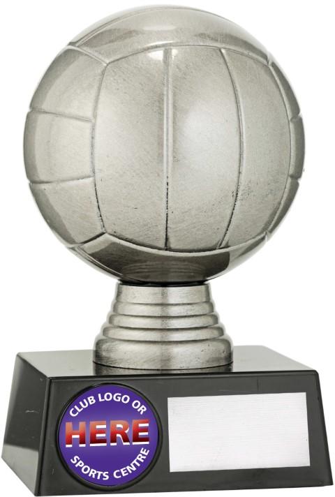 Netball 3D-Ball 130mm