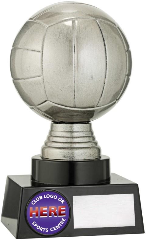Netball 3D-Ball 150mm