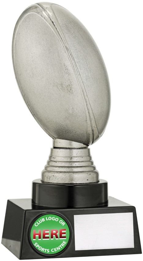Rugby 3D Ball 170mm