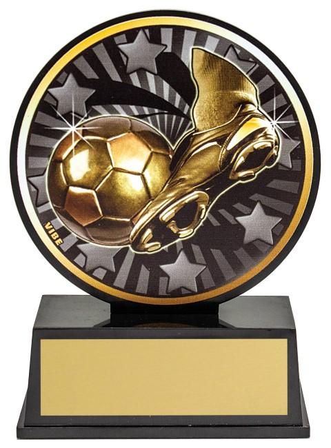 Vibe Soccer 115mm