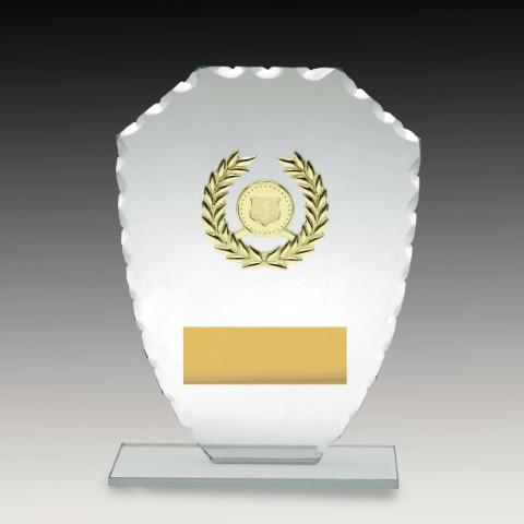 Budget Shield - Holder 205mm