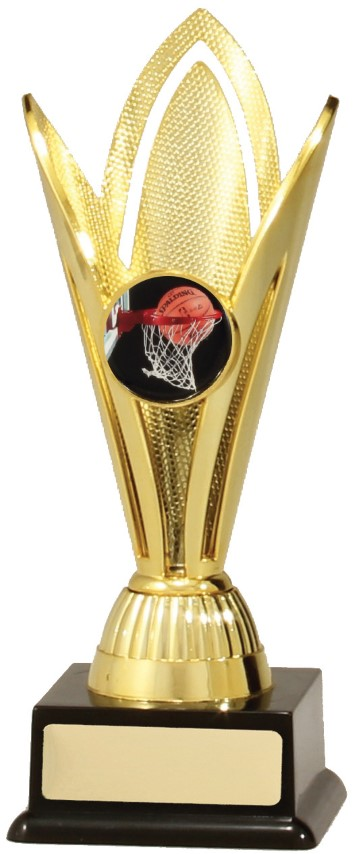 Basketball Gold Sunray 170mm