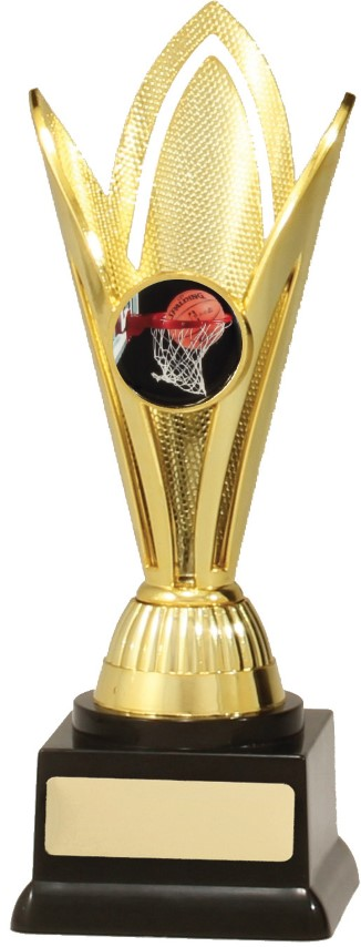 Basketball Gold Sunray 185mm