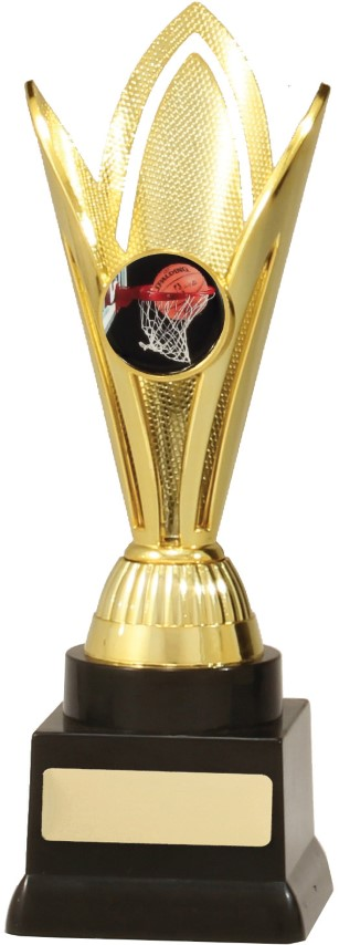 Basketball Gold Sunray 200mm